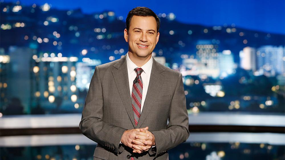 'Jimmy Kimmel Live' to Pair Unlikely Musicians for 'Mash Up Mondays'