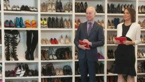 Mondo Guerra's Take on 'Project Runway': If the Shoe Fits