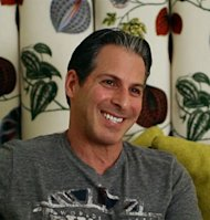 EXCLUSIVE! Cheaters presenter Joey Greco talks relationships and spotting a cheat