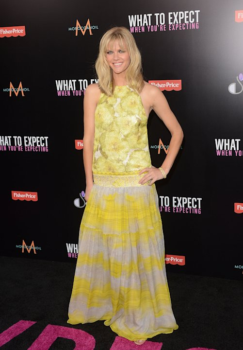 "Premiere Of Lionsgate's ""What To Expect When You're Expecting"" - Arrivals"