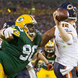 B.J. Raji, Green Bay Packers close to one-year deal