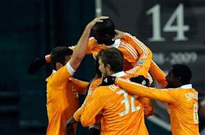 Red Bulls season ended by Dynamo team that just knows how to win