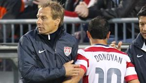 Gold Cup: Jurgen Klinsmann says he already knows who his USMNT captain will be