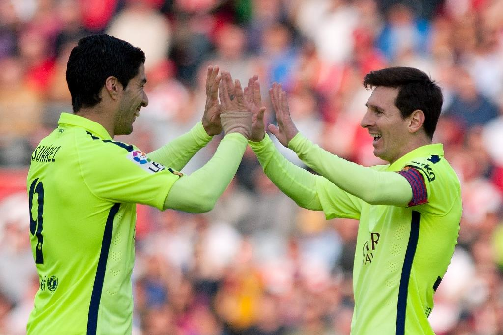 Barca out to sink Villarreal Cup final dreams