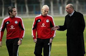 Bradley has his eyes on taking Egypt to first World Cup since 1990