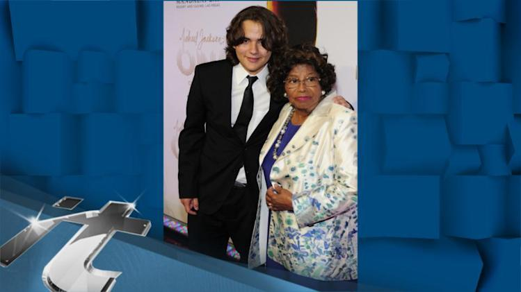 Las Vegas News Pop: Katherine Jackson: 'There's Not A Day I Don't Think About Michael' - His Fans Keep Me Going