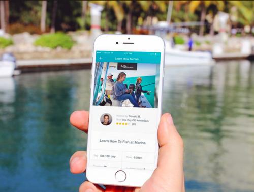 With a New Partnership, Uber Can Take You to Your Rental Boat