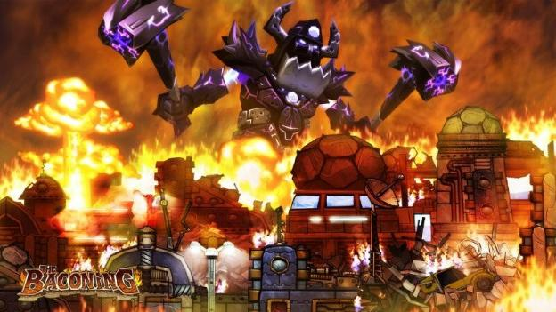 PlayStation Network PLAY series offers five downloadable games for the price of four