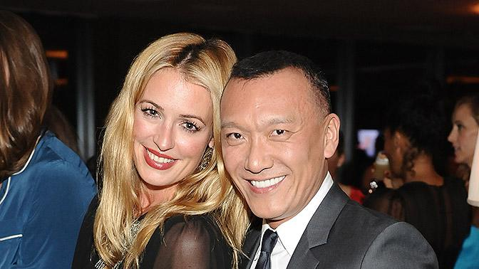 Cat Deely, Joe Zee