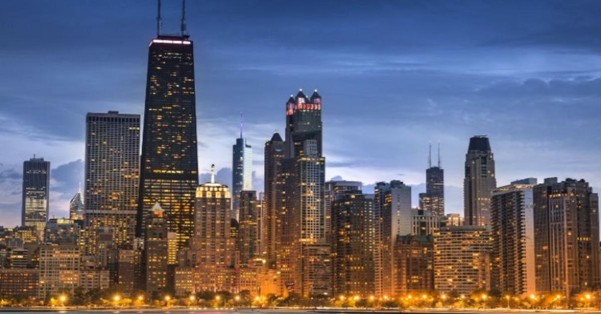 13 Reasons You Need To Visit Chicago This Summer
