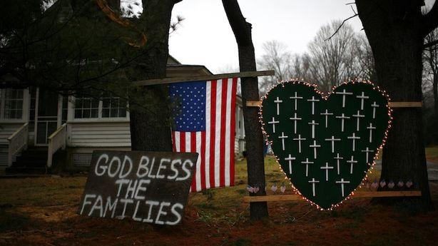 The Sad Truth About Newtown's Failed Effort to Tighten Gun Laws