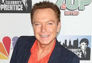 David Cassidy | Photo Credits: Jim Spellman/WireImage