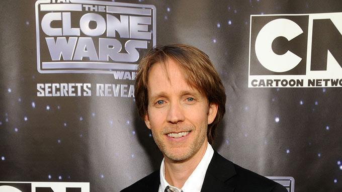 "James Arnold Taylor attends the ""Star Wars: The Clone Wars"" Season 3 premiere party on September 10, 2010, in San Francisco."