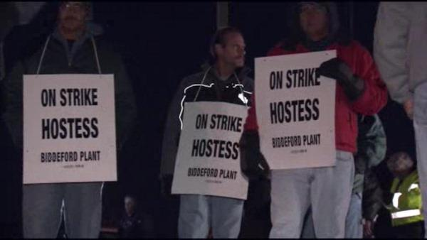 Hostess could lay off 18,000 workers