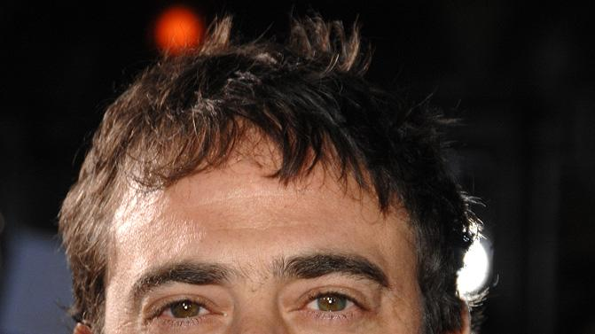 Twilight Premiere LA 2008 Jeffrey Dean Morgan
