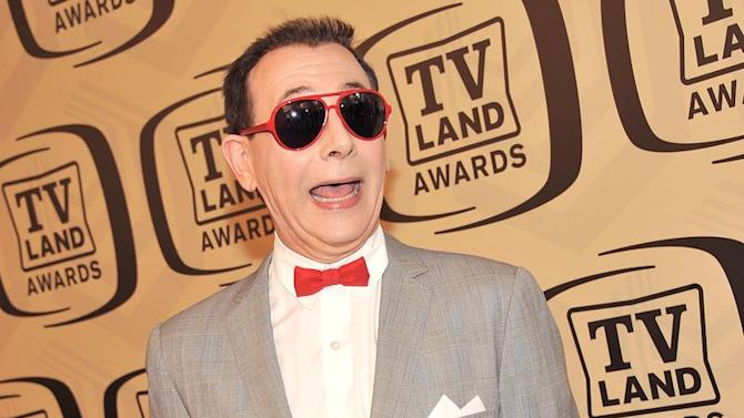 The new Pee-Wee Herman movie is reportedly coming straight to Netflix