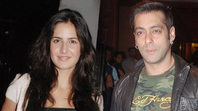 Rare photos of Katrina Kaif