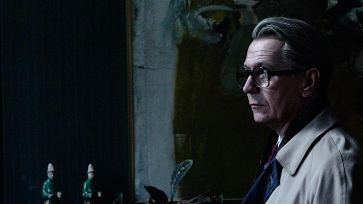 Most anticipated Holiday Movies Tinker Tailor Solider Spy