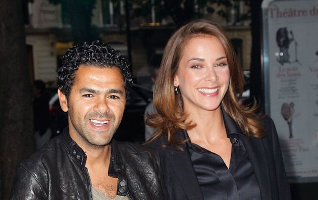 Jamel Debbouze embauche Mlissa Theuriau pour son prochain film