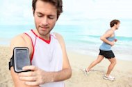 Bright future ahead for wearable fitness devices: report