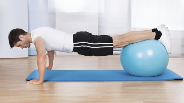 Best Core Exercise