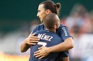 Montpellier boss Girard: We must figure out how to stop Ibrahimovic