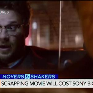 Sony's Mounting Costs From `The Interview' Hack