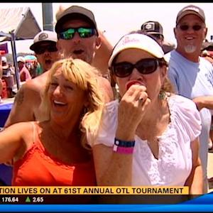 Tradition lives on at 61st annual OTL tournament