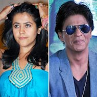 Ekta Kapoor Accuses Shah Rukh Khan For Once Upon Ay Time In Mumbai Dobaara's Failure