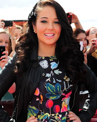 Tulisa Contostavlos Denies Rumours Of Rivalry With Rita Ora