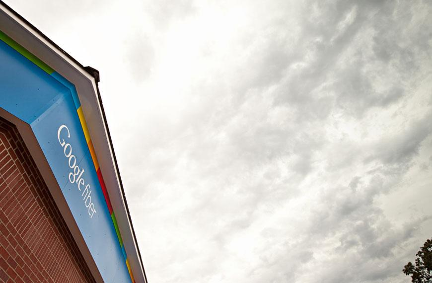 We may be about to learn Google Fiber's next destination