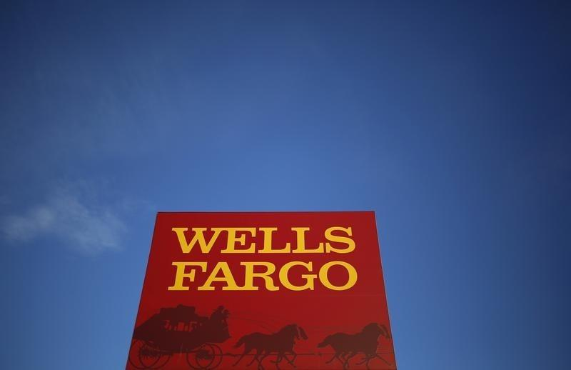Exclusive - Wells Fargo to sign on Financial Engines; stock jumps