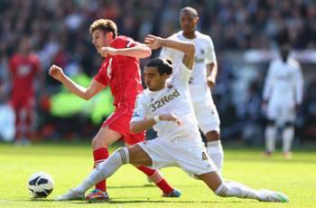 Swansea 0-0 Southampton: Swans play out dire goalless draw with safe Saints