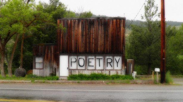 Can Modern Poetry Be Saved?