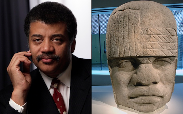 Neil deGrasse Tyson Is Still Stoking the Mayan Believers About Doomsday