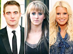 Leah Messer Debuts Baby Daughter Addalynn, Robert Pattinson Reunites With Kristen Stewart in L.A.: Top 5 Stories of Today