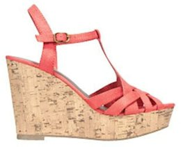 Cork Wedges