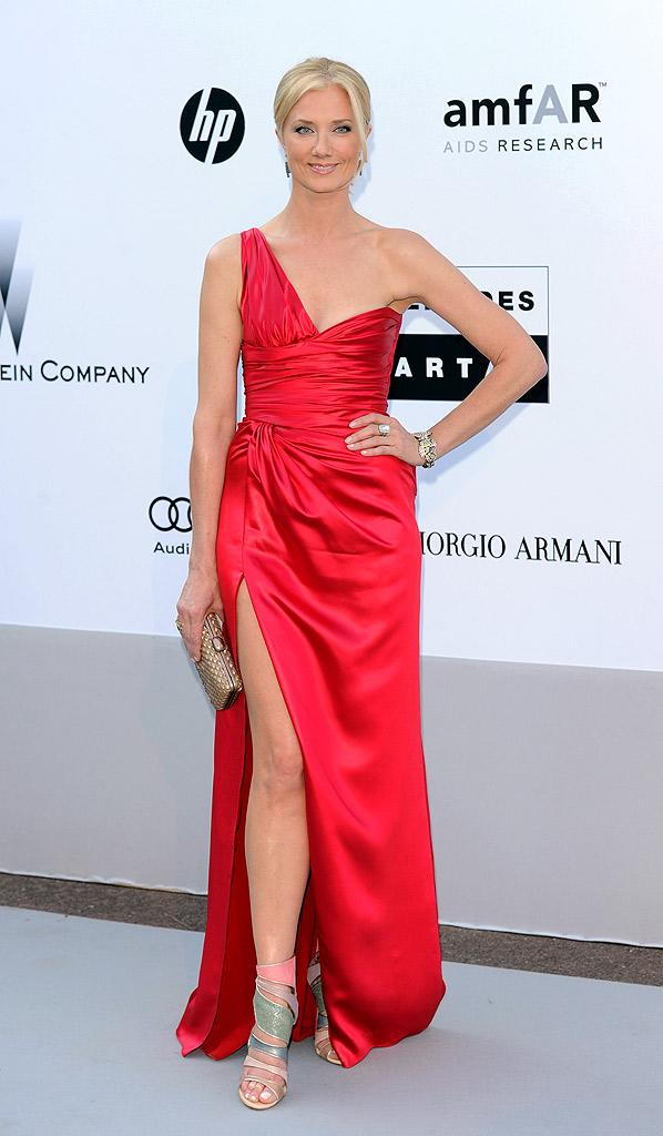 Richardson Joely amfAR Cannes