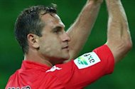Melbourne Heart yet to break from Richard Garcia