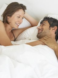 Find out if he's great in bed – without tearing his clothes off!