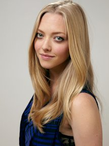 Photo of Amanda Seyfried