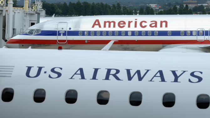 Gov't reaches agreement to allow airline merger
