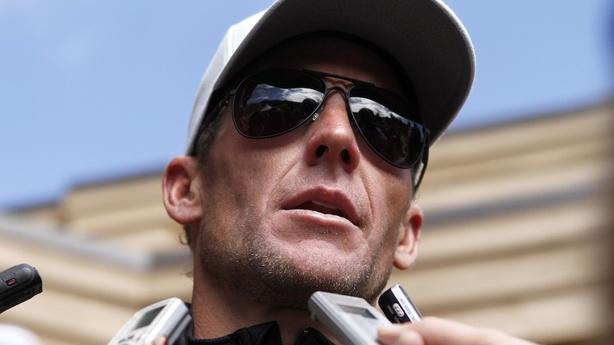 Lance Armstrong Banned from Cycling for Life