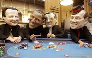 The Debt Limit Negotiation Is a Poker Game We Can All Lose