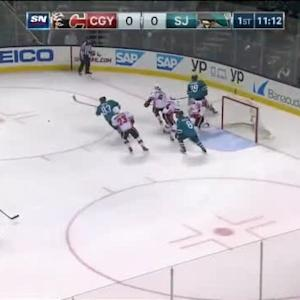 Karri Ramo Save on Matt Nieto (08:49/1st)