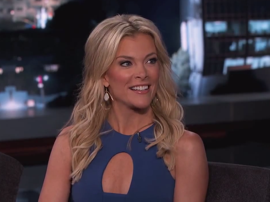 """Fox News Should Air All Of 'The Interview,' Says Kimmel """"Campaign"""" – Video"""