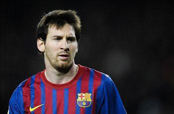 Messi in Barcelona squad for Levante showdown