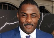 Idris Elba : le prochain James Bond ?