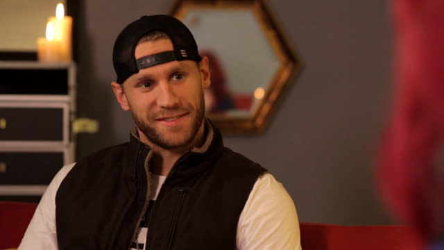 Chase Rice is Chasing the American Dream