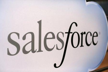 Salesforce takes aim at e-commerce with .8 billion Demandware buy